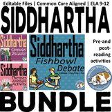 Siddhartha Activity Mini Bundle