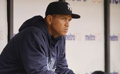 The Yankees are not counting on anything from Alex Rodriguez in 2015.