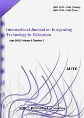 This journal is an interdisciplinary form for educators who wish to improve the quality of instruction through the use of computers and how to implement it effectively into instruction. http://airccse.org/journal/ijite/home.html