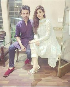 Urwa Hussain Pakistani actress