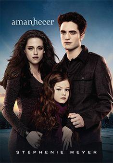 Amanhecer – Edição especial com capa do filme - parte 2 .. Estar irrevogavelmente apaixonada por um vampiro é tanto uma fantasia como um pesadelo, costurados em uma perigosa realidade para Bella Swan.