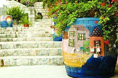 sud na vodu malovanie - Hľadať Googlom