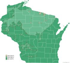 25 reasons Wisconsin kicks your states butt. Totally worth the read!!!