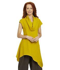 5bf9ed3c254 Bryn Walker Noa Cowlneck Tunic | Dillard's Mobile Department Store, Dillards,  Designer Dresses,