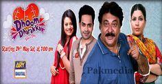 Dhoom Dharakka Episode 6 28th June 2014