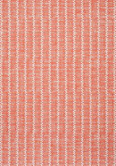 CHANNELS, Coral, T472, Collection Modern Resource from Thibaut