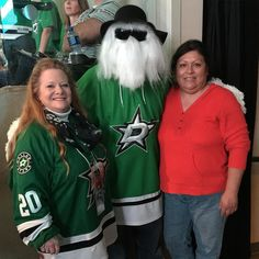 "We had our picture made with a YETI !!!!! #yeti#starsgame#letsgostars#dallasstarshockey#funwithfriends#iphone6plusonly#iphoneography#iphone6plus#playoffbound by debann1 Follow ""DIY iPhone 6/ 6S Plus Cases/ Covers/ Sleeves"" board on @cutephonecases http://ift.tt/1kAxdjF to see more ways to how to custom your text add #Photography #Photographer #Photo #Photos #Picture #Pictures #Camera #Only #Pic #Pics to #iPhone6SPlus Case/ Cover/ Sleeve"