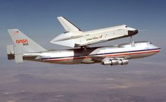 The first fully functional space shuttle orbiter, Columbia, was delivered to Kennedy Space Center