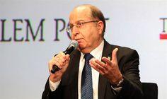 Yalon: I hope Trump will be efficient on peace process