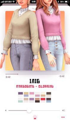 Sims Four, Sims 4 Mm Cc, Sims 4 Mods Clothes, Sims 4 Clothing, Maxis, Los Sims 4 Mods, Sims 4 Challenges, Pelo Sims, Sims 4 Collections