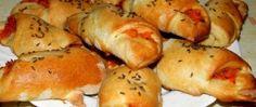 Recept Mrkvové rohlíčky Hot Dog Buns, Hot Dogs, 20 Min, Nutella, Potatoes, Bread, Vegetables, Food, Baby Boy