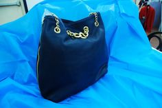 Leather Purse - Navy - Mary Kay Star Prize #MaryKay #StarPrize