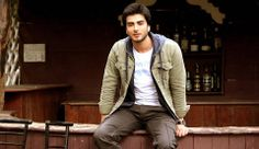 Imran Abbas fell in love with Bollywood actress. As we all know that Ali Zafar and Fawad Khan is rocking and creating their own rule in the Indian film industry Attractive Guys, Film Industry, Hot Guys, Hot Men, Bollywood Actress, Falling In Love, Bomber Jacket, Handsome, Menswear