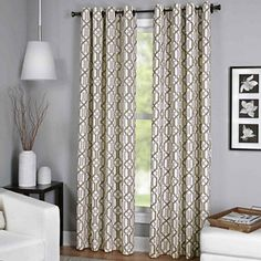 Curtains, Drapes & Valances Flowers Embroidered Window Curt We Have Won Praise From Customers Home & Garden White Rod Pocket Sheer Curtains 106 Inches Long