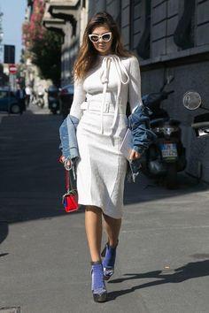 Milan Fashion Week SS17 Part 2
