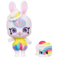 Shopkins Wild Style Ambear Bow Shoppet and Honey Pots Exclusive Shoppies Dolls, Shopkins And Shoppies, Dollhouse Kits, Dollhouse Miniatures, Shopkins Wild Style, My Mini Mixieqs, Shopkins World, Toys For Girls, Girl Toys