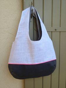 sac reversible - U bag