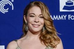 """LeAnn Rimes feels """"blessed"""" to have her stepsons in her life."""