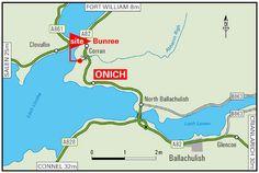Bunree Caravan Club Site | UK Caravan Club Sites | The Caravan Club