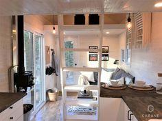 Cabane - Tiny House France