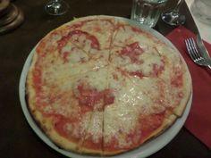 Mijn laatste pizza :( ~ dag 4