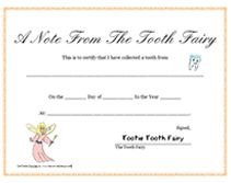 This free printable tooth fairy certificate is perfect for when along with my tooth fairy door yelopaper Image collections