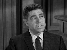 """In MEMORY of BARNEY PHILLIPS on his BIRTHDAY - Born Bernard Philip Ofner, American film, TV, and radio actor. His most prominent roles include that of Sgt. Ed Jacobs on the 1950s Dragnet television series, appearances in the 1960s on The Twilight Zone, in which he played a Venusian living under cover on Earth in """"Will the Real Martian Please Stand Up?"""", and a supporting role as actor Fletcher Huff in the short-lived 1970s CBS series, The Betty White Show. Oct 20, 1913 - Aug 17, 1982 (cancer)"""
