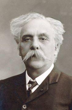 Gabriel Fauré (1845 - 1924)