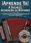 Learn Already!  How to Play Button Accordion  (Definitely high on my to-do list)