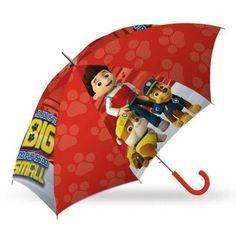Paraguas de Patrulla Canina - Paw Patrol