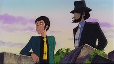 A HAYAO MIYAZAKI FILM LUPIN THE Ⅲ THE CASTLE OF CAGLIOSTRO