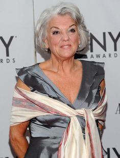 Tyne Daly  Daly has six Emmy Awards on her shelf. Four of them come from playing Detective Mary Beth Lacey in the 1980s series Cagney & Lacey. She's also won for roles in Judging Amy and Christy.