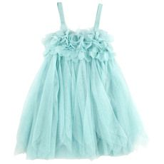 Repetto - Blue tulle dress - 33561