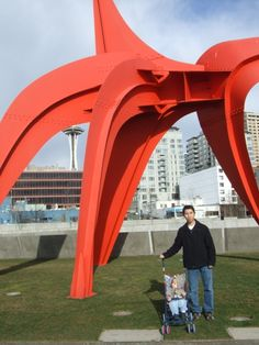 Best Attractions in Seattle, Washington for little kids - Trekaroo