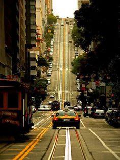 San Francisco  Repinned by www.TurnipseedTravel.com