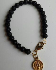 Bekijk dit items in mijn Etsy shop https://www.etsy.com/nl/listing/258959550/mooie-robuuste-armband-met