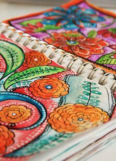 http://stylefas.blogspot.com - Watercolors