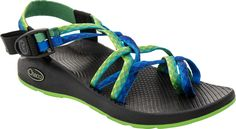 Chaco ZX2 Vibram Yampa sandal, Women, Premium footwear for the outdoor-minded, PlanetShoes.com (Fresh)