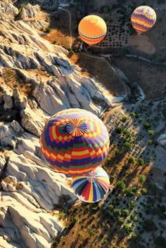 6 DAYS BEST OF ISTANBUL / CAPPADOCIA TOUR  http://www.sojournturkeytours.com/6daycap-istanbul-cappadocia/
