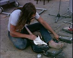 Eargasm. [Pink Floyd - Live at Pompeii]