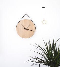 Crea Tu Propio Reloj de Pared con Este Sencillo Diy   Ideas Decoradores