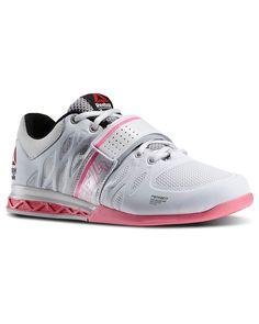 48126be5251 Women s Reebok CrossFit Lifter I love my lifting shoes!