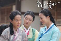 Moon Chae Won  The Princess' Man(Hangul:공주의 남자;hanja:公主의 男子;RR:Gongju-eui Namja) is a 2011 South Korean television series, starringPark Si-hoo,Moon Chae-won,Hong Soo-hyun.It is aperiod dramaabout the forbidden romance between the daughter ofKing Sejoand the son of Sejo's political opponentKim Jong-seo.