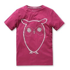 [Knowledge Cotton Apparel] owl