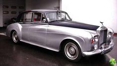 Rolls Royce Silver Cloud III Location Mariage Aquitaine
