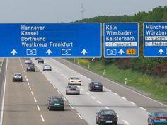 zeppelinheim autobahn 5 Frankfurt Germany   Pin it Like Image