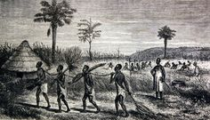 Indigenous African SlaveryIndigenous African Slavery Images of African Slavery and the Slave Trade