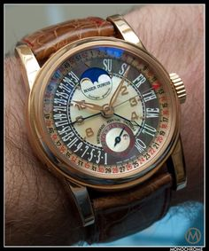 d744b355cb1 photo  Roger Dubuis Hommage Perpetual Calendar This photo was uploaded by  monochorme