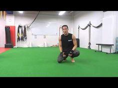 38.【筋トレ】1分間〜ながらトレーニング -Elbow Stand-