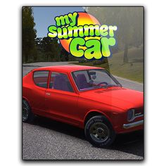 Icon My Summer Car by HazZbroGaminG